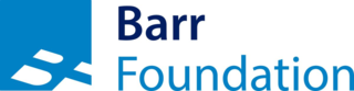 Barr Fdn Logo - Two-Line